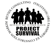 Project Survival Basketball League